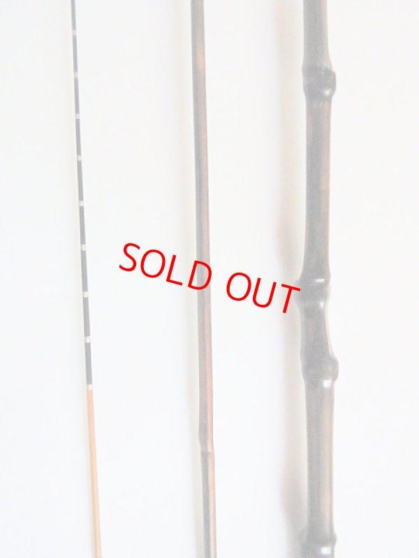 画像3: 感謝価格!50%OFF たなご屋制作 タナゴ、小鮒用和竿(布袋、矢竹)