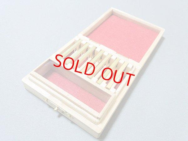 画像3: ポン太工房制作 オリジナル仕掛け箱 スライド小物入れ付き 無塗装