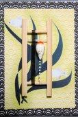 画像1: ポン太工房 カネヒラ(新仔)用すぐ釣りセット シモリスーパーホワイト (1)