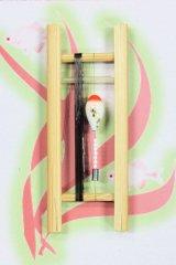 19春モデル 10セット限定 ポン太工房カスタムモデル 新仔/豆タナゴ仕様(すぐ釣りセット)