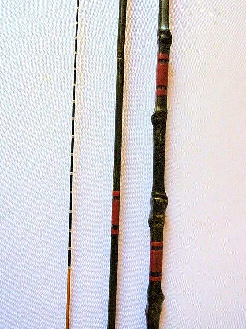 画像3: タナゴ、小鮒用和竿(布袋竹、矢竹)
