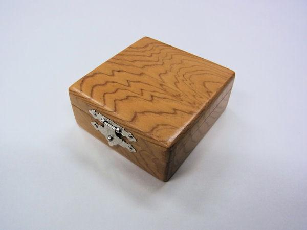 画像1: 総屋久杉材使用 仕掛け入れ 紋竹仕掛け巻き5本入り
