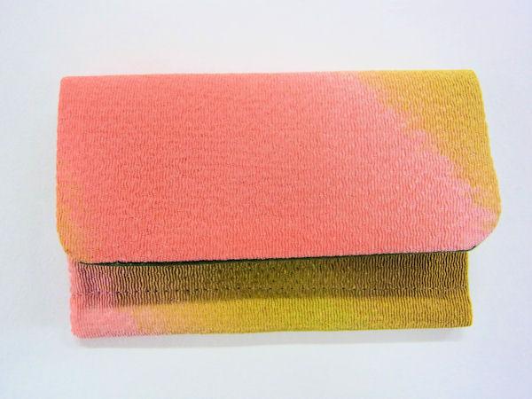 画像1: ベストフィッシングオリジナル 綿淡柄タナゴ用針ケース