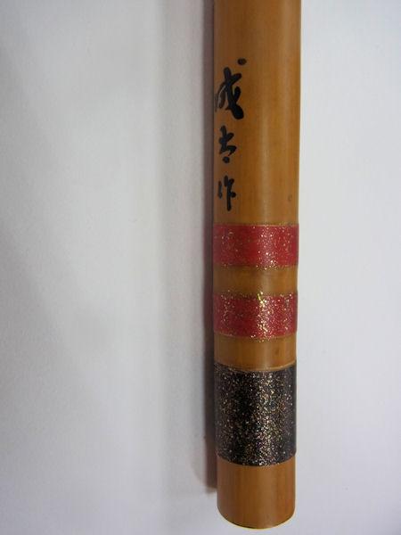 画像3: たなご屋制作 タナゴ、小鮒用竿ケース 真竹材使用