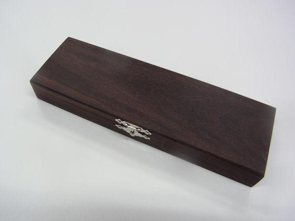 画像1: ローズウッド使用 仕掛け入れ  真竹仕掛け巻き20個入り  無塗装