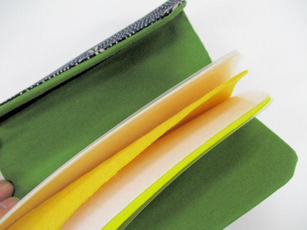 画像2: ベストフィッシングオリジナル トンボ柄タナゴ用針ケース  大